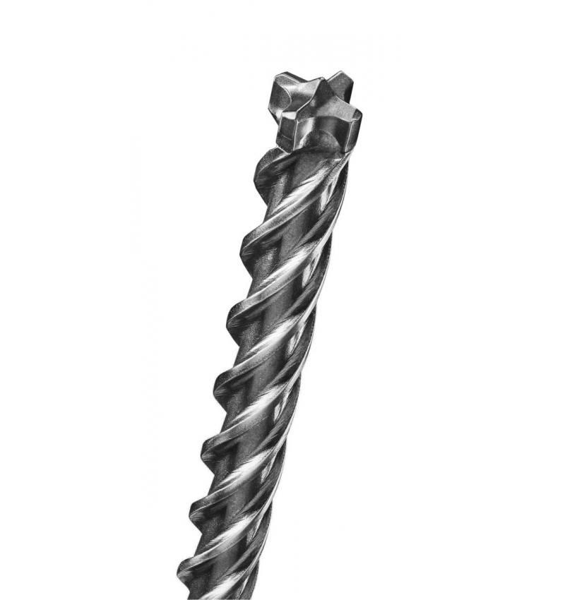 Wiertło udarowe sds-plus Hawera Sharx 6,5 x 265/200mm