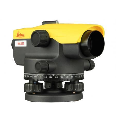 Niwelator optyczny Leica NA 320