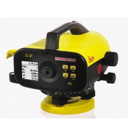 Niwelator elektroniczny Leica SPRINTER 50