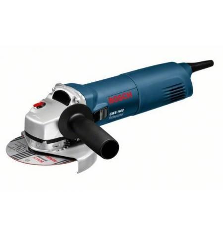 Szlifierka kątowa Bosch GWS 1400 Professional