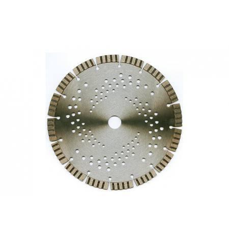 Tarcza diamentowa do kamienia Lissmac GSW 22 400x25,4mm