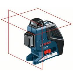 Laser liniowy GLL 2-80 P Professional