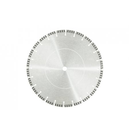 Tarcza diamentowa do betonu Lissmac BSW 13 400x25,4mm