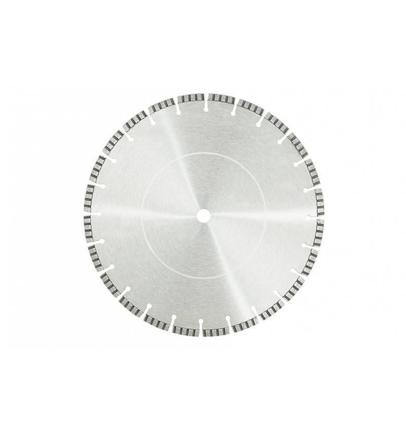 Tarcza BSW 13 do betonu Śr. 400 mm
