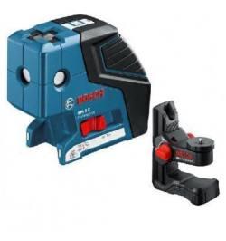Laser punktowy GPL 5C + BM1 Prof