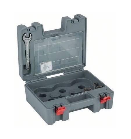 Zestaw koron diamentowych Bosch DRYSPEED 14, 25, 35 mm
