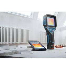 Kamera termowizyjna Bosch GTC 400 C