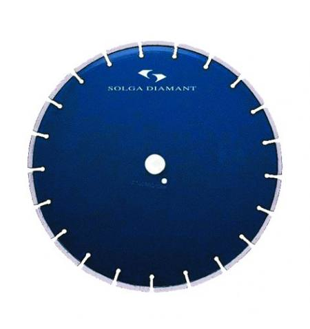 Tarcza diamentowa Solga Laser Universal Pro 115 mm