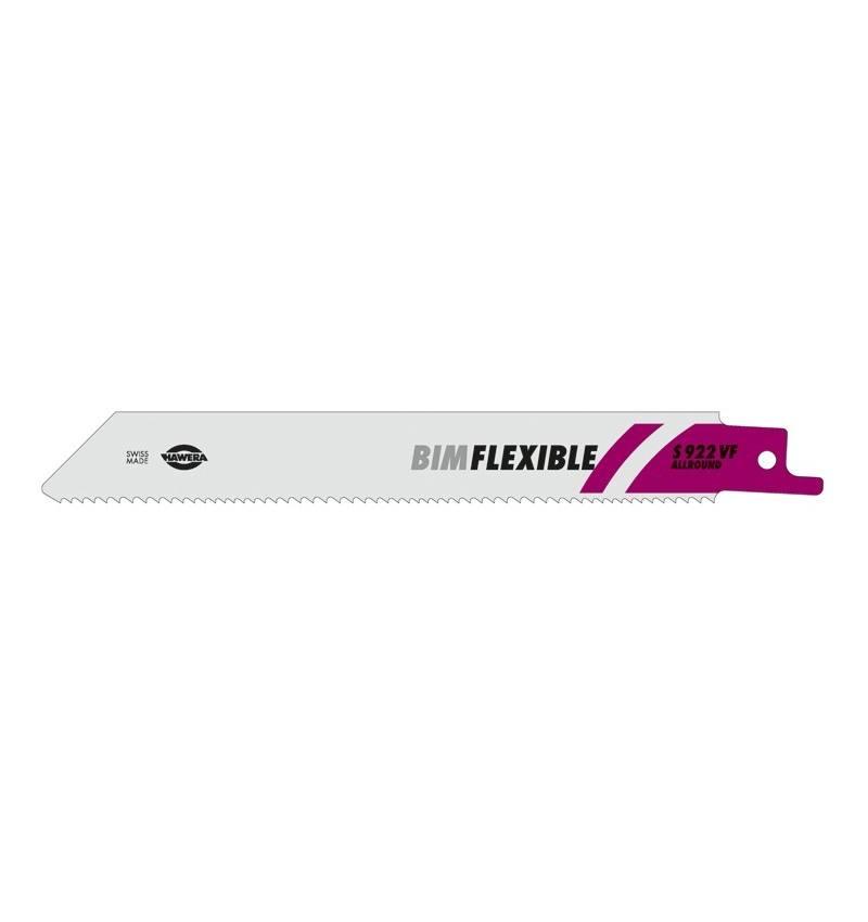 Brzeszczoty BIM-Flexible S922VF 150x19x0,9 (5 szt.)
