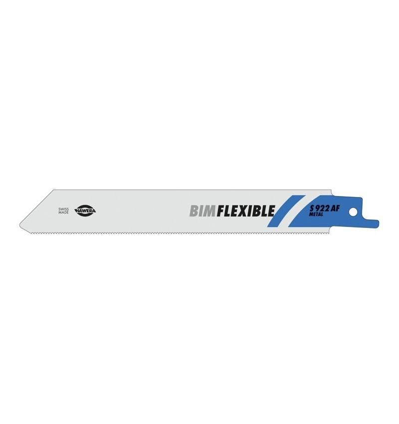 Brzeszczoty BIM-Flexible S922AF 150x19x0,9 (5 szt.)