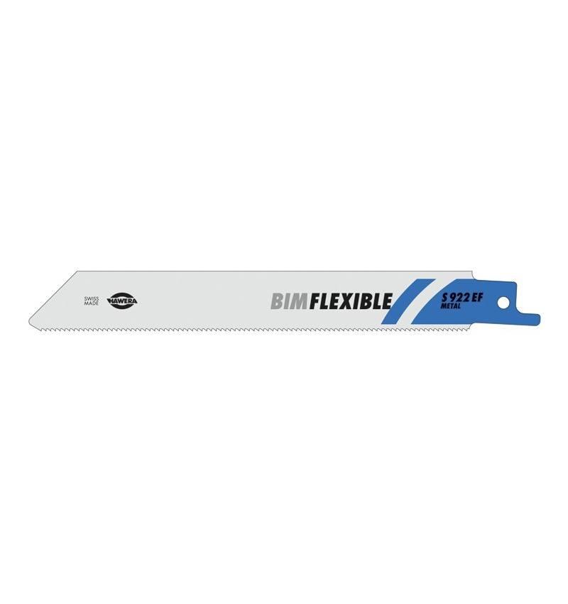 Brzeszczoty BIM-Flexible S922EF 150x19x0,9 (5 szt.)