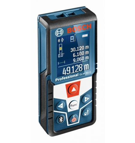 Dalmierz laserowy Bosch GLM 50 C Professional