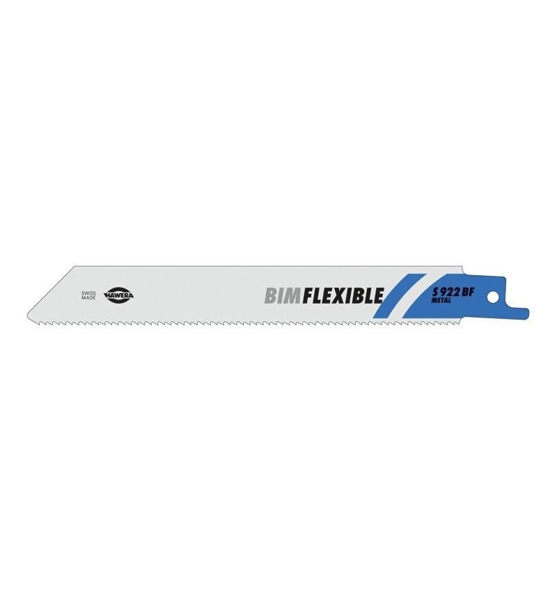 Brzeszczoty BIM-Flexible S922BF 150x19x0,9 (5 szt.)