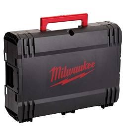 Młotowiertarka akumulatorowa Milwaukee M18 CHX-0X