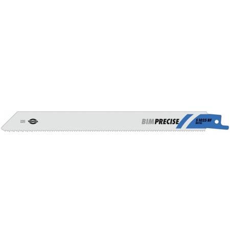 Brzeszczoty BIM-Precise S1025BF 200x19x1,25 (5 szt.)