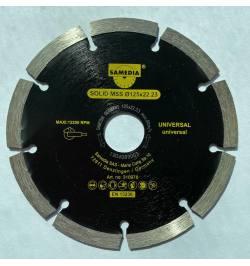 SAMEDIA Tarcza diamentowa 125 mm