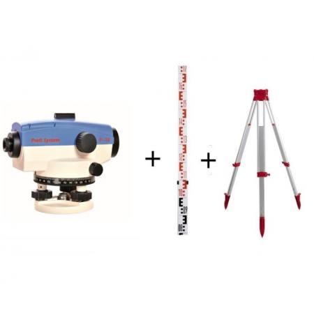 Niwelator optyczny Profi System 32