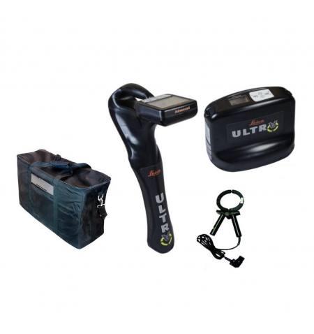 ULTRA SYSTEM - 12 WATT ADVANCED (lokalizator+generator+signal clamp+torba transportowa)