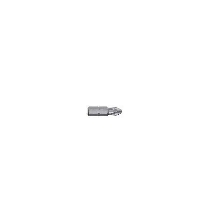"""Bit Ph0 Classic XH L25 mm 1/4"""" (10 szt.)"""