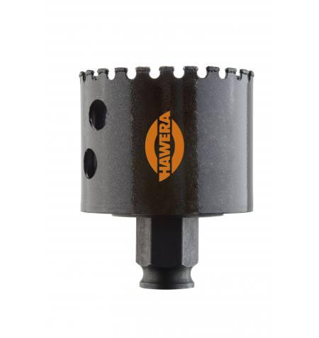 Otwornica diamentowa XH Ceramics 57 mm